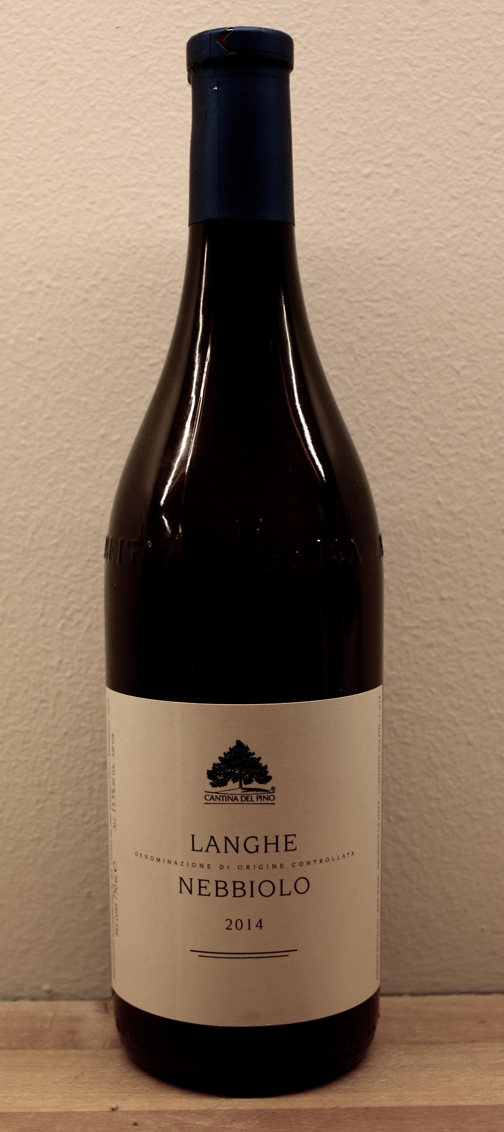 Wine Of The Week Piemonte Girl